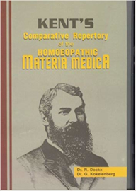 Kent's Comparative Repertory of the Homoeopathic Materia Medica