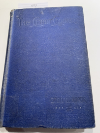 The China clippers | Basil Lubbock | 1919 | 4th Edition | Gasgow James Brown & Son, Publishers, 52 to 58nDarnley Street |