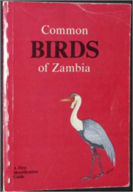 Common Birds of Zambia | Ellison, Gabriel | 1993 | Zambian Ornithological Society