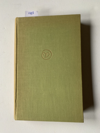 Twee Minuten Stilte | Karel van het Reve | 1e Druk | 1959 | Uitgever: G.A. van Oorschot / Uitgever, Amsterdam |