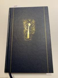 De Bijbel | 2e druk | Uit de grondtekst vertaald Willibrordvertaling | Geheel herziene uitgave | 1995 | Uitgever: KBS |
