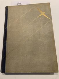 De toekomst heeft vleugels   Iwan W. Smirnoff   1947   1e Druk   Uitgeverij Elsevier Amsterdam Brussel  