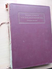 Nederlandsch Volksliederenboek | 2e bundel | De Lange en anderen | 1928