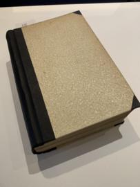 Beknopt leerboek der natuurkunde | P. H. Heijnen | 1917 | 4e druk | Uitgever: J. B. Wolters' U.M. - Groningen, Deh Haag |