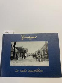 Grootegast in oude ansichten   R. Pantjes   2009   Uitgever: Europese Bibliotheek-Zaltbommel  
