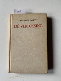 De Verlossing | Willem Elsschot | 2e druk | 1945 | Uitgever: P.N. Van Kampen & Zoon N.V. |