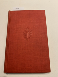 Everymans Library | Ernest Rhys | 1906 | Published by J M Dent & Sons Ltd, New York |
