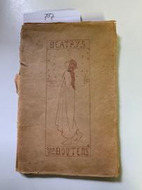 Beatrys   door P. C. Boutens   1909   Uitgegeven door C. A. J. van Dishoeck ten Jare