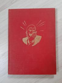 Cissy van Marxveldt │ Het hoogfatsoen van Herr Feuer │ Met tekeningen van Hans Borrebach│ zesde druk │ U.-M. 'West-Friesland'│