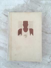 Mysterieuze krachten in de sport - Joris van den Berg & Karel Lotsy - 1948