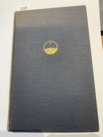 De Profundis The Complete Text   Oscar Wilde   With an Intrduction by Vyvyan Holland   1951   Uitgever: Methuen & Co. Ltd. London  