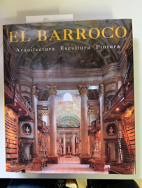 El Barroco | Arquitctura | Escultura | Pintura | Rolf Tomen | 1977 | ISBN 9783895089206 |