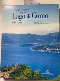 Sogni e storie d'acqua Lago di Como | Andrea Vitali | 2006 | Cattaneo Editore |