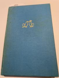 Heerlijke nieuwe wereld   Aldous Huxley   Vert. door M. Mok   1956   Uitgever: De Contactboekerij Amsterdam  