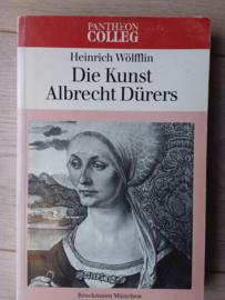 Die Kunst Albrecht Durers | Isbn 3765419184 | Heinrich Wolfflin | 1984