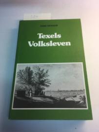 Texels Volksleven |  Dirk Dekker | 1976