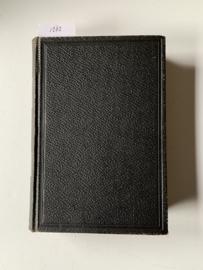 Friesch woordenboek : (Lexicon frisicum)   Waling Gerrits Dijkstra; Johan Winkler   1900   Uitgever: Meyer & Schaafsma Leeuwarden  