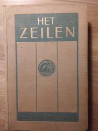 Het Zeilen | Philippona | 1919