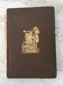 H.C. Grosjean Technologie van het ijzer Sijthoff 1901