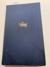 Verzamelde Werken. 3 & 4: Oorlog en vrede I & II   L.N. Tolstoj  Verzamelde Werken 3 & 4: Oorlog en vrede I & II.   1966   Vertaald door Y. Bloemen & M. Wiebes.   Uitgeverij G.A. van Oirschot Amsterdam  