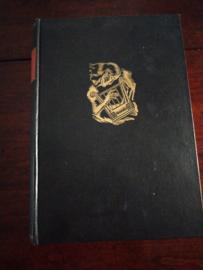 Victor E. van Vriesland | Spiegel van de Nederlandse poëzie door alle eeuwen | 1940