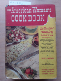 American Woman's cook book | Ruth Berolzheimer | 1952