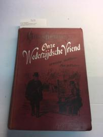 Charles Dickens | Onze wederzijdsche vriend | 1905 | Misset | Dutric