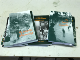 Het vergeten leger   Anthonie P. de Graaff   complete serie 20 delen