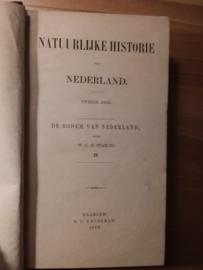 Natuurlijke historie van Nederland
