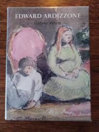 Edward Ardizzone | Gabriel White | Artist and Illustrator | ISBN 9780805237542