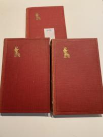 Sénèque Lettres a Lucilius I & 2 & 3   François et Pierre Richard   Paris Librairie Garnier Frères  
