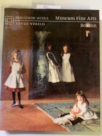 Beroemde musea van de wereld, Museum Fine Arts Boston | Carlo Ludovico Ragghianti |