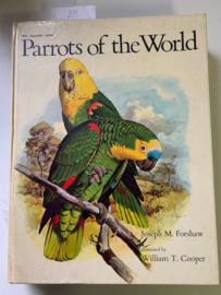 Parrots of the World | 1973 |