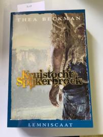 Kruistocht in spijkerbroek | Thea Beckman |  Speciale musicaleditie met fotokatern in kleur