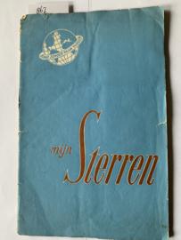 Mijn sterren | Pater W. Loop | ca. 1955 |