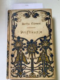 Driftkopje | Bertha Clement |