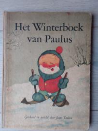Het winterboek van Paulus | Jean Dulieu | 1948