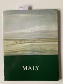 Maly |  Michel Maly (Author), Costa Gavras (Author) | 1979 | Art catalogue |