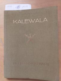 Kalawale | Het Epos der Finnen | Wies Moens | Arthur Luther | 1938