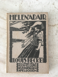 Helen Adair - Louis Becke - 1920