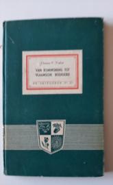 Clemens V. Troisfois│Van komwoning tot Vlaamsche boerderij│A.J.G. Strengholt's uitgeverij│Amsterdam, 1942