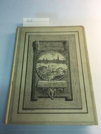 De sterkste | L.E | tweede druk, 1948 | P.den Boer |  170 pp. | hardcover | illustraties R. Mynssen