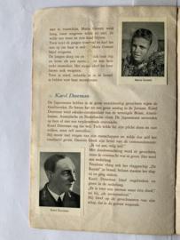 Mijn sterren   Pater W. Loop   ca. 1955  