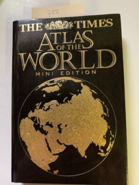 The Tmes Atlas of the World | Times Books | Nine Edition |