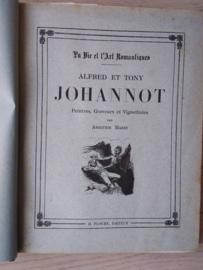 Alfred et Tony Johannot