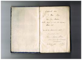 Raadgevingen aan jonge lieden die den mannelijke leeftijd naderen - Isaac Taylor - 1822