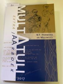 Extra jaarboek Multatuli | W.F. Hermans en Multatuli | 2017 |