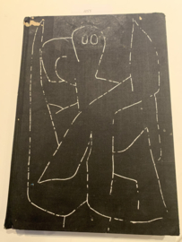 Paul Klee | Will Grohmann | 1965 | Published by Lund Humphries London | Engelstalig |