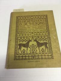 Dierenleven in de wildernis | William J. Long | 1921 | Brusse