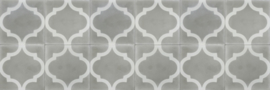 Cement tile Grey